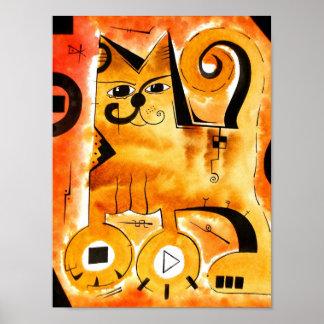 Cat  dk_2005aug8a.jpg poster