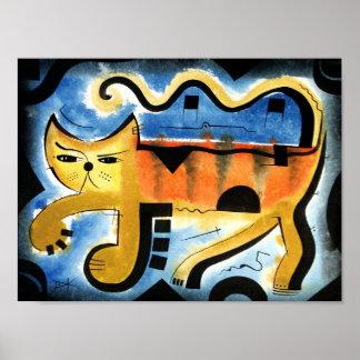 Cat dk_2005aug8b poster