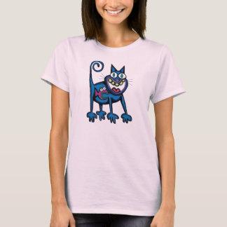 cat dog shirt