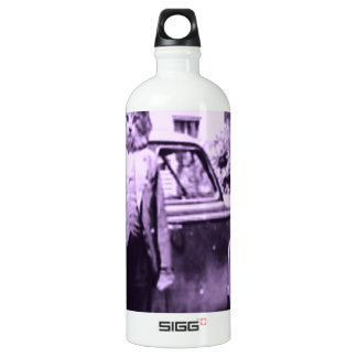 Cat Driver SIGG Traveler 1.0L Water Bottle