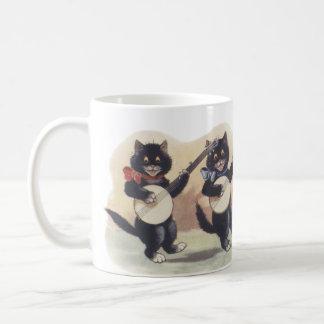 Cat Duo Mug