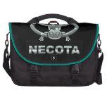 cat emblem 1 コミューターバッグ