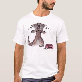 Cat Emergency Shirt