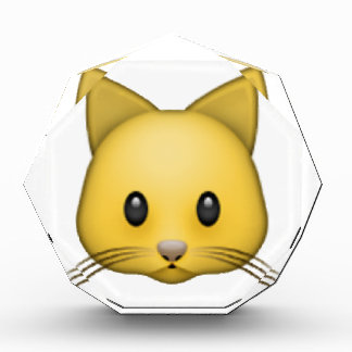 Cat - Emoji Award