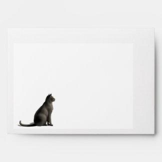 Cat Envelope