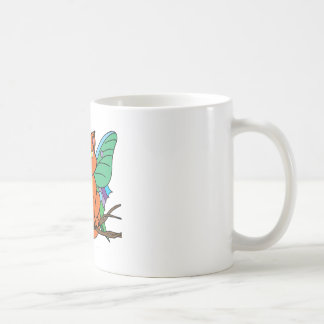 Cat-er-Fly Coffee Mug