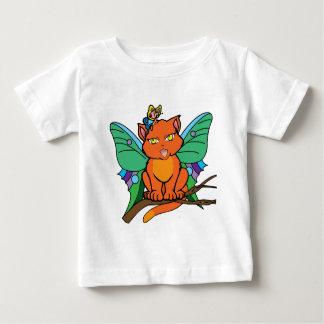 Cat-er-Fly Tee Shirt