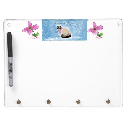 Cat Eraser Board