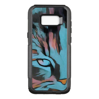 Cat eye art   OtterBox Galaxy and iPhone cases