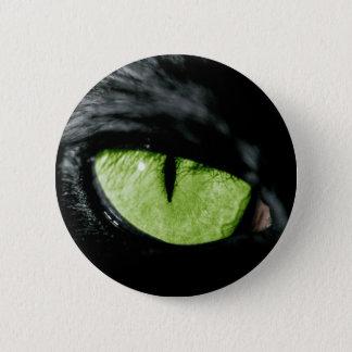Cat eye button