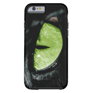 Cat eye iPhone 6 case