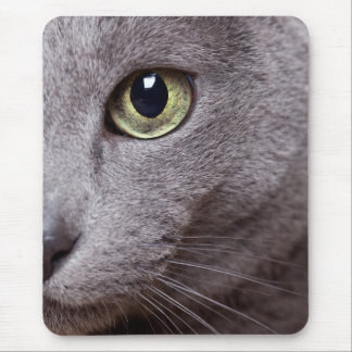 Cat Eye Mouse Pad