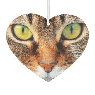 Cat eyes air freshener