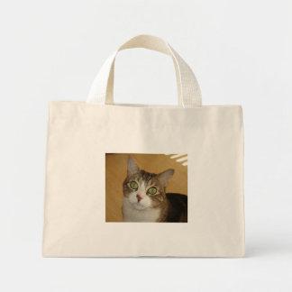 Cat Eyes Bags