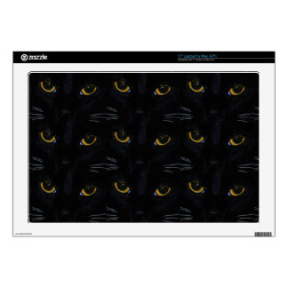 Cat Eyes Decals For Laptops