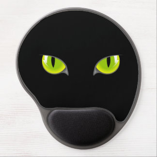 Cat Eyes Gel Mousepad
