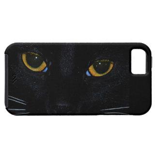 Cat Eyes iPhone SE/5/5s Case