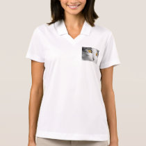 Cat Eyes Polo Shirt