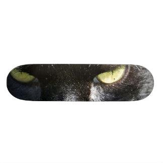 Cat Eyes Skateboard