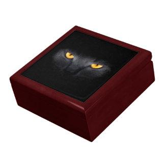 Cat Eyes Trinket Box