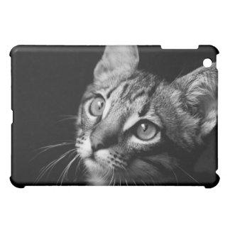 Cat Face iPad Mini Cases