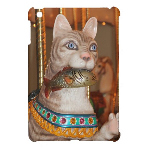 Cat Fancy Multiple Products iPad Mini Covers