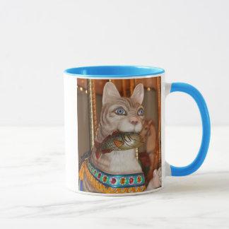 Cat Fancy Multiple Products Mug