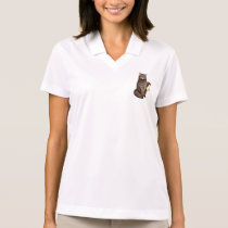 Cat Fans - Maine Coon Polo Shirt