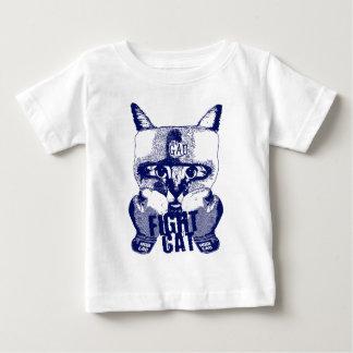 Cat Fight Baby T-Shirt