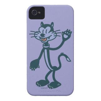 Cat™ flaco Case-Mate iPhone 4 cobertura