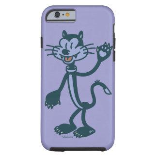 Cat™ flaco funda de iPhone 6 tough