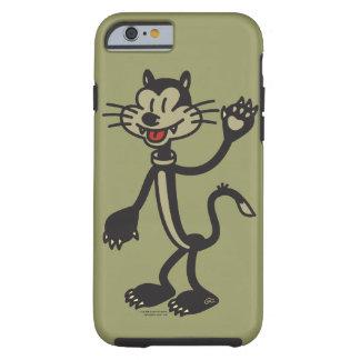 Cat™ flaco funda para iPhone 6 tough