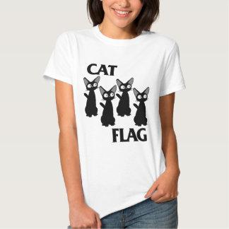 CAT FLAG 2 T-Shirt