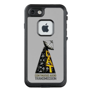 CAT FRĒ® for Apple iPhone 7 case
