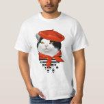cat Frenchman T-Shirt