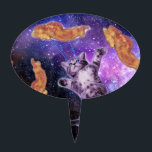 "Cat Frying Bacon With Eye Laser Cake Topper<br><div class=""desc"">Cat Frying Bacon With Eye Laser cat, meme, &quot;space cat&quot;, &quot;laser cat&quot;, &quot;purple cat&quot;, &quot;meme cat&quot;, &quot;bacon cat&quot;, &quot;cat laser eyes&quot;, &quot;ray cat&quot;, cats, galaxy, funny, cool, blue, space, cosmos, light, stars, laser, kittens, ray, cute, pet, eyes, kitty, universe, nebula, meow, feline, &quot;into space&quot;, &quot;in space&quot;, &quot;cat laser&quot;, &quot;cat with...</div>"