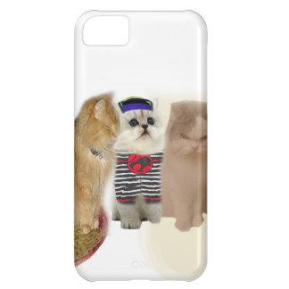 Cat Gang Iphone Case