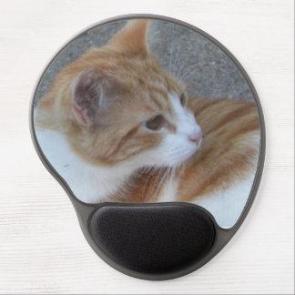 Cat Gel Mouse Pad