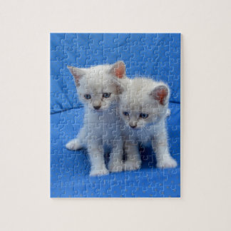 Cat Gifts Jigsaw Puzzle