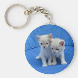 Cat Gifts Keychain