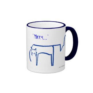 Cat goes Hunting Mug