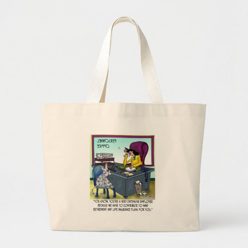 Cat Has 9 Life Insurance Plans Tote Bags