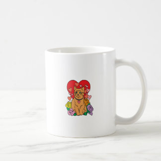 Cat has lots of Love Coffee Mug