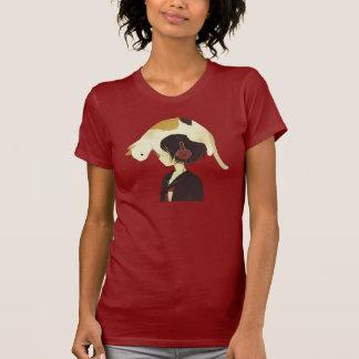 CAT HAT Jersey Short Sleeve T Shirt