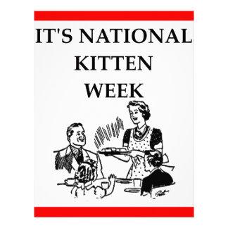 cat hater letterhead