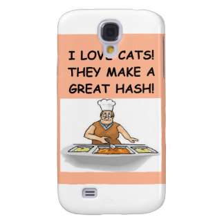 cat hater samsung galaxy s4 case