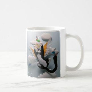 Cat Heaven Mug