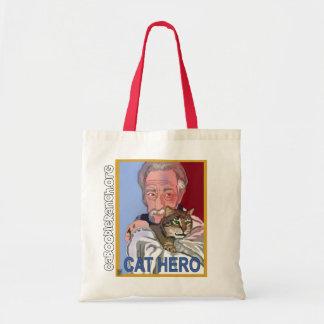 'Cat Hero' Bag