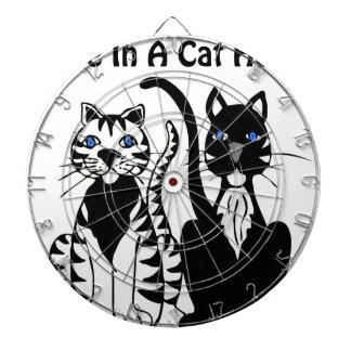 Cat House Dartboards