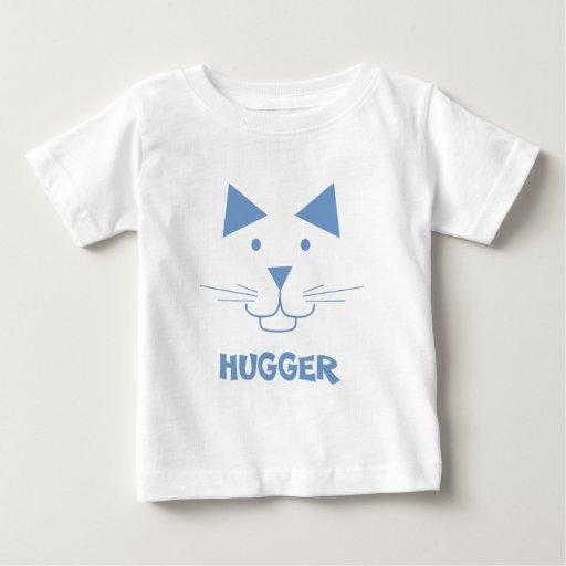 Cat Hugger Infant T-shirt
